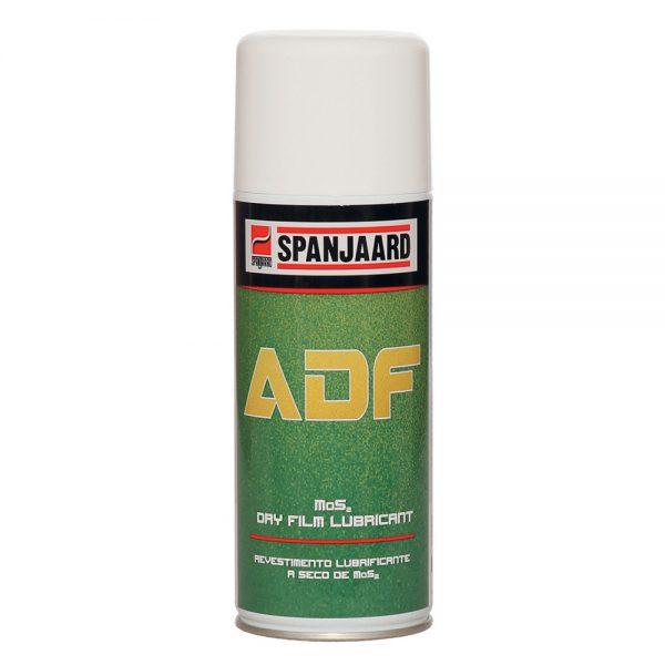 史班哲二硫化钼干性润滑喷剂 Spanjaard ADF (Air Drying Film