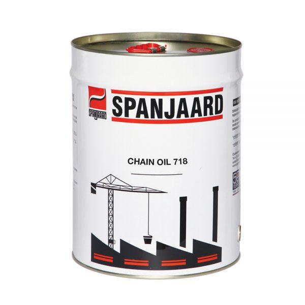 史班哲链条油 718 Spanjaard